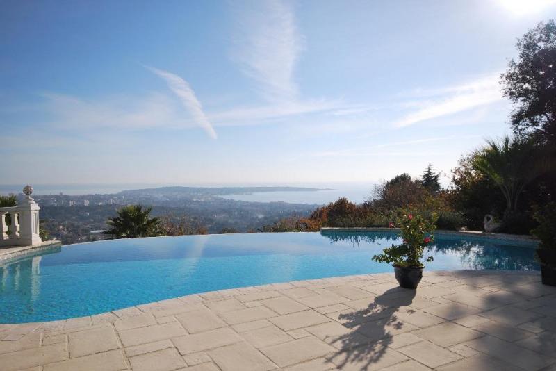 Vente de prestige maison / villa Golfe-juan 11500000€ - Photo 1