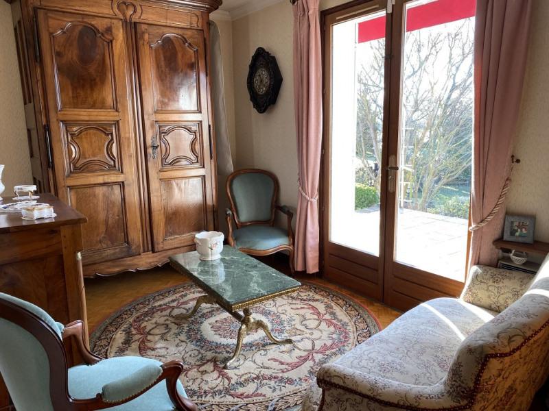 Sale house / villa Saint-clair-du-rhône 378000€ - Picture 8