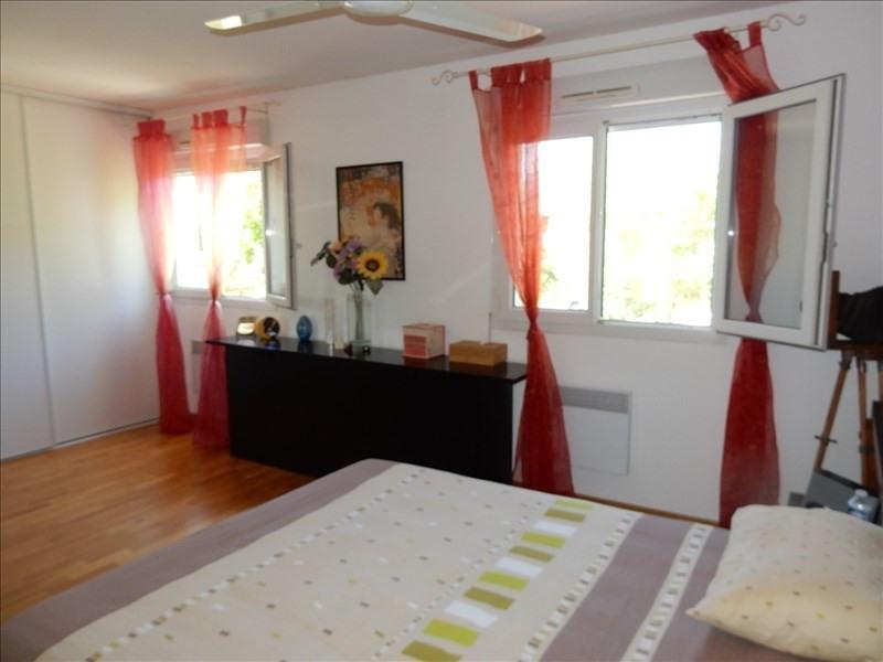 Sale house / villa St egreve 410000€ - Picture 8