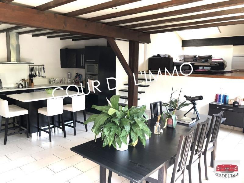 Sale apartment La tour 286000€ - Picture 3