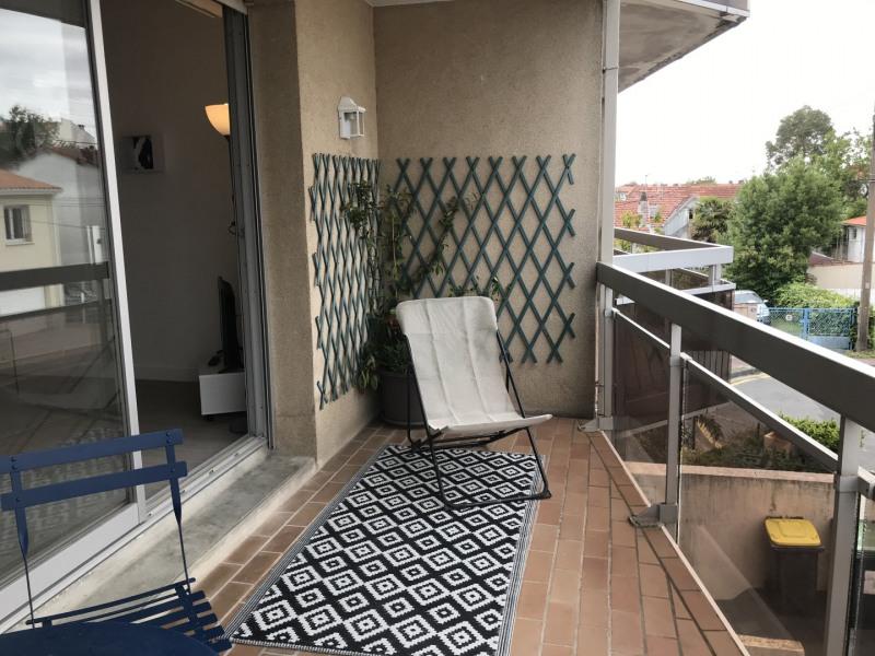 Location vacances appartement Royan 440€ - Photo 1