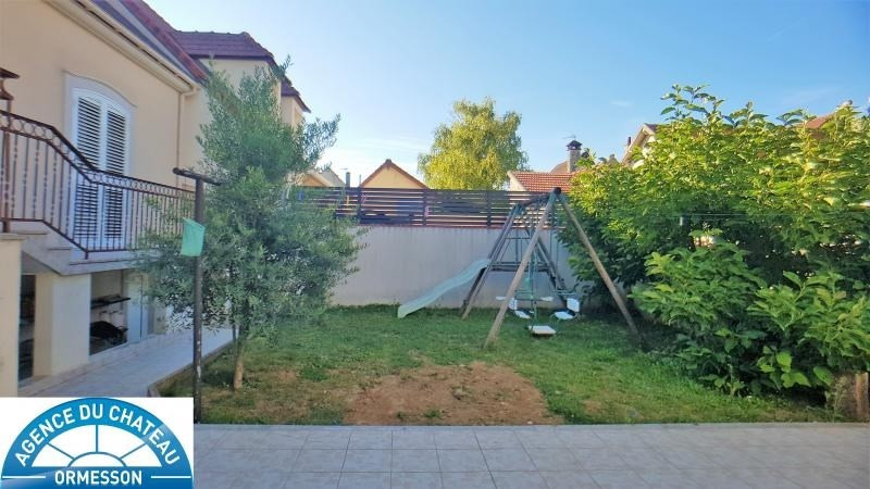 Sale house / villa Ormesson sur marne 460000€ - Picture 8