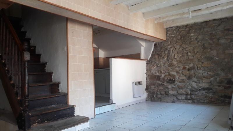 Sale house / villa Labruguiere 49000€ - Picture 1