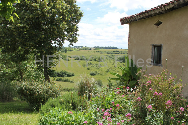 Sale house / villa Samatan 345000€ - Picture 28