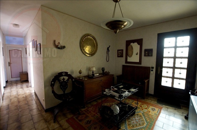 Sale house / villa Lembras 255000€ - Picture 9