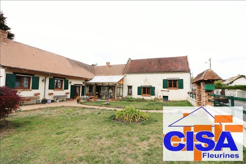 Vente maison / villa Mouy 209 000€ - Photo 2