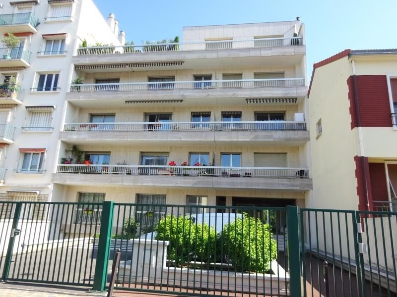 Sale apartment Bois colombes 698 000€ - Picture 1