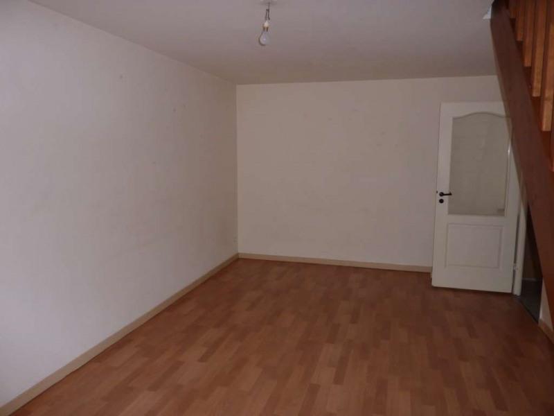 Rental apartment Pontivy 455€ CC - Picture 2