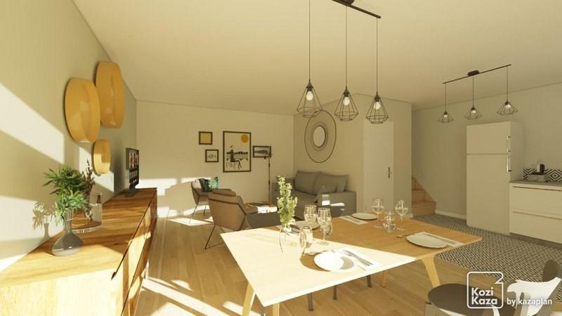 Produit d'investissement appartement Bourgoin-jallieu 230500€ - Photo 5