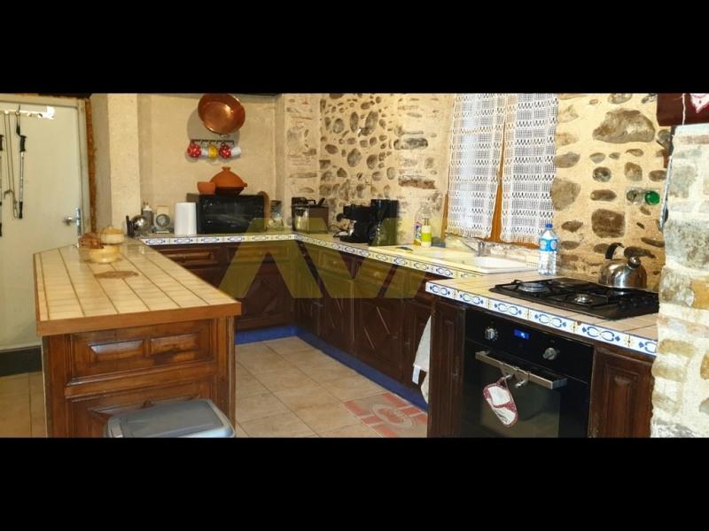 Sale house / villa Mauléon-licharre 108000€ - Picture 4
