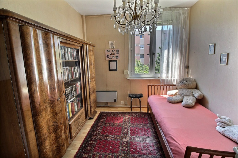 Sale apartment Strasbourg 166 500€ - Picture 4