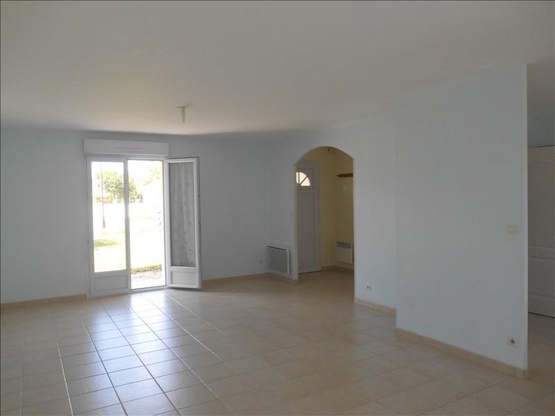 Rental house / villa Saint parres les vaudes 790€ CC - Picture 3