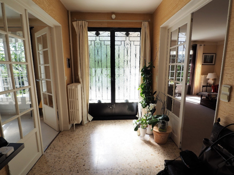 Vente maison / villa Livry sur seine 451500€ - Photo 2