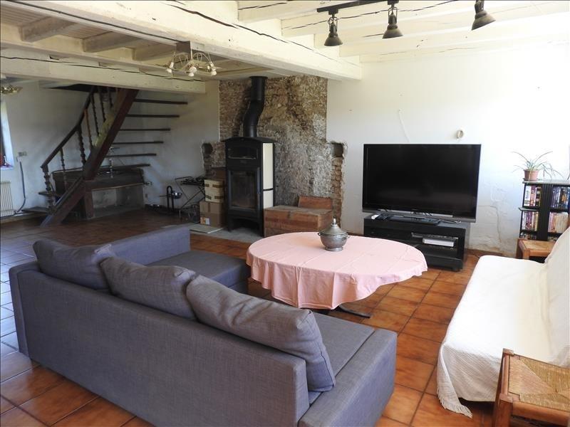 Vente maison / villa Secteur montigny s/aube 99000€ - Photo 2