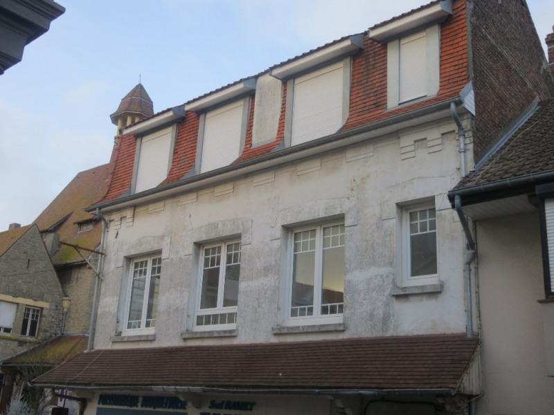 Verkoop  appartement Le touquet paris plage 134000€ - Foto 12