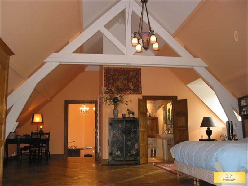 Vente de prestige maison / villa Fontenay mauvoisin 1190000€ - Photo 4