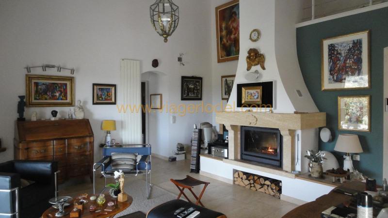Vitalicio  casa La londe-les-maures 150000€ - Fotografía 3