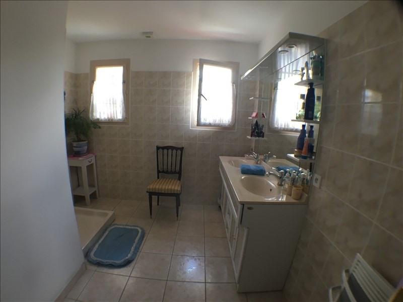 Vente maison / villa Chevannes 270000€ - Photo 9