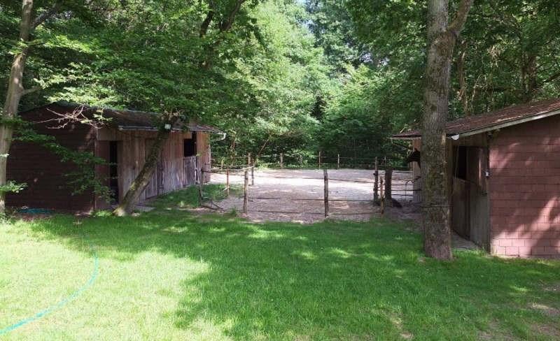 Vente de prestige maison / villa Ermenonville 624000€ - Photo 8