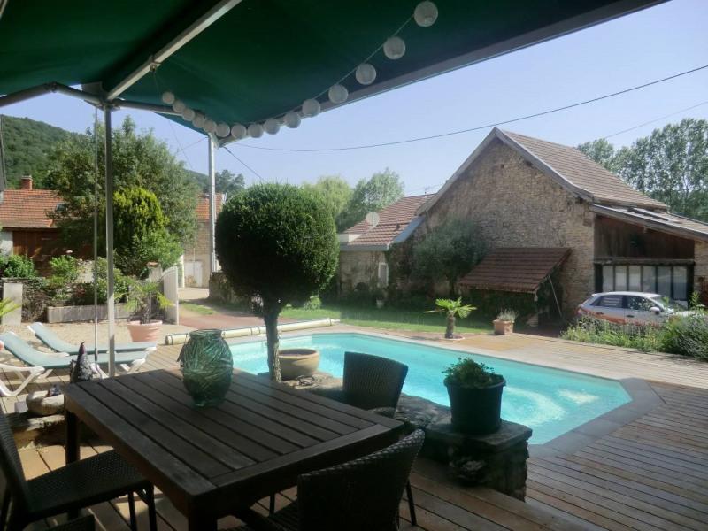 Vente maison / villa Chozeau 530000€ - Photo 2