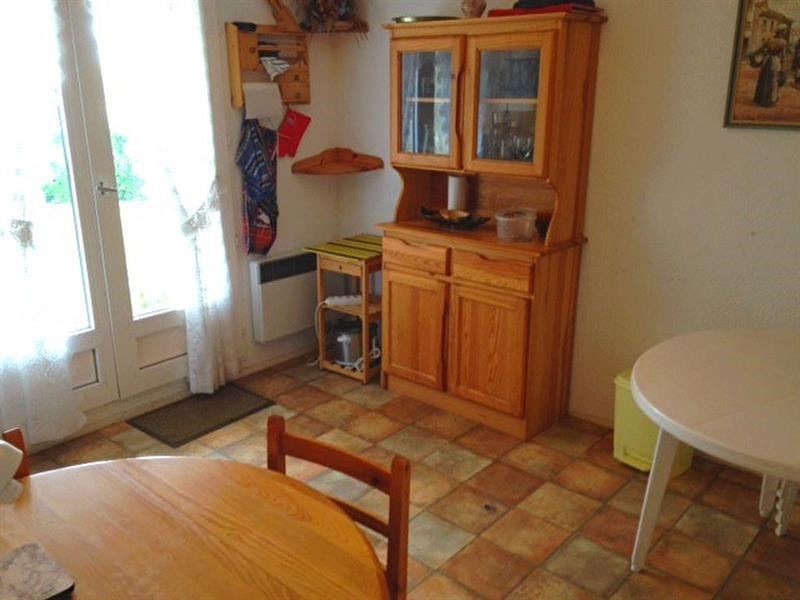 Sale apartment Vaux sur mer 87 740€ - Picture 2