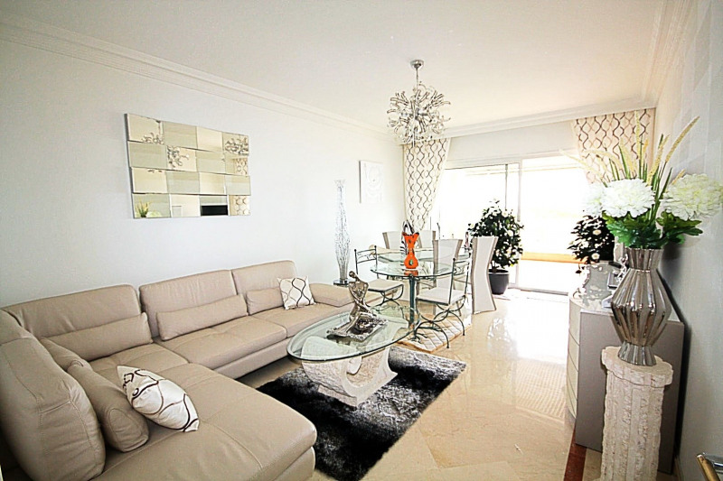 Sale apartment Golfe-juan 650 000€ - Picture 3