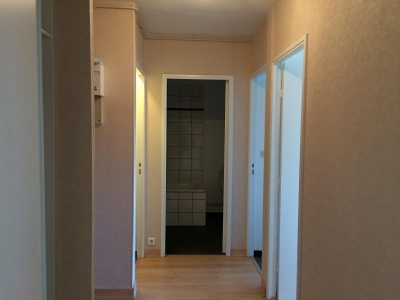 Sale apartment Toulouse 131 875€ - Picture 4