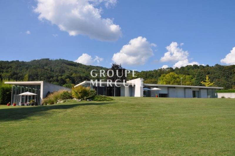 Deluxe sale house / villa Grenoble 1450000€ - Picture 1
