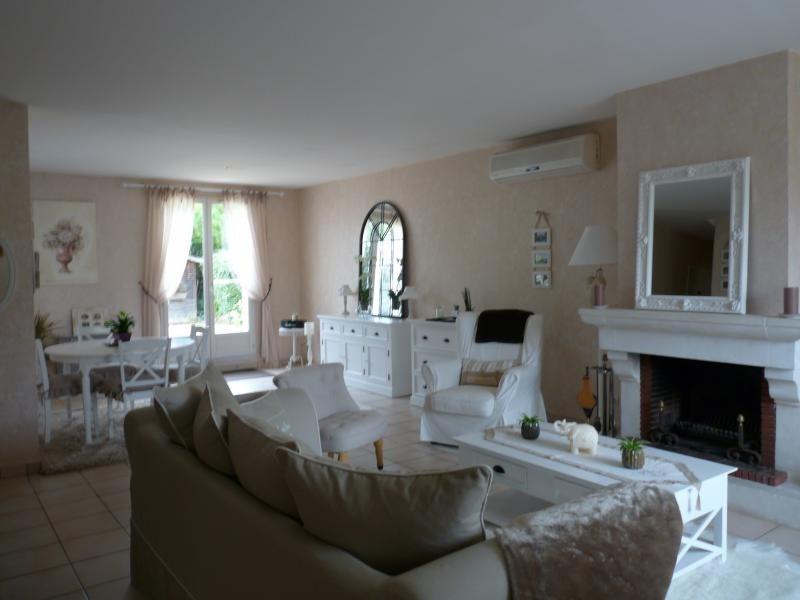 Sale house / villa Vernouillet 535500€ - Picture 4