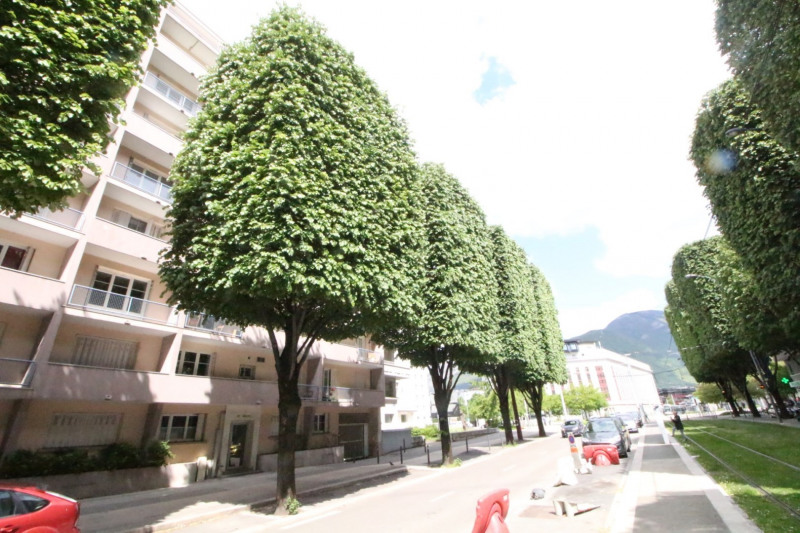 Vente appartement Grenoble 128 000€ - Photo 13