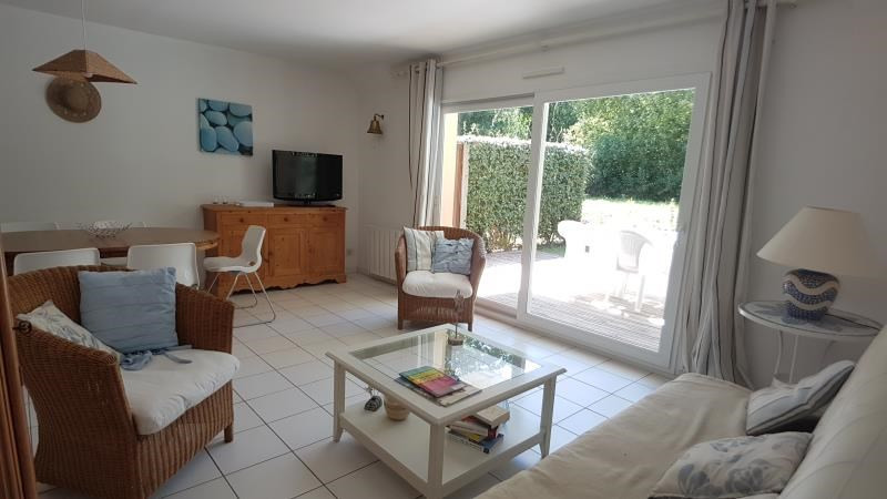 Vente appartement Fouesnant 190 000€ - Photo 3