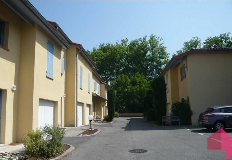 Sale house / villa Baziege 199000€ - Picture 4