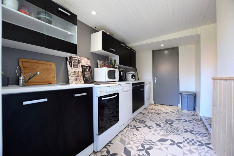 Vendita casa Muneville le bingard 78000€ - Fotografia 2