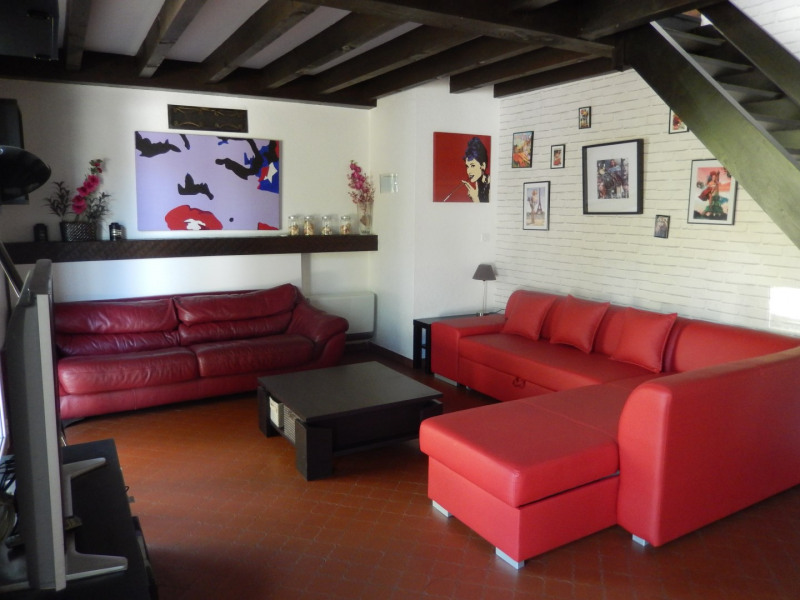 Location vacances maison / villa Capbreton 1 110€ - Photo 2