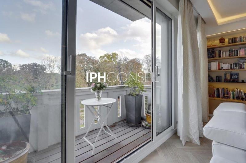 Vente de prestige appartement Neuilly-sur-seine 2490000€ - Photo 6
