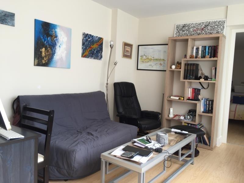 Sale apartment Jard sur mer 119600€ - Picture 3