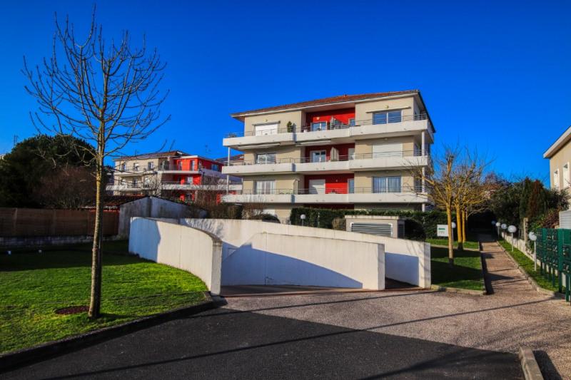 Vente appartement Royan 216300€ - Photo 1