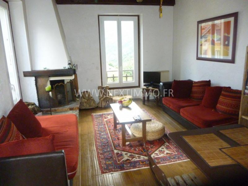 Vendita appartamento Saint-martin-vésubie 128000€ - Fotografia 1