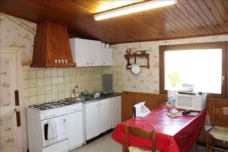 Sale house / villa Havrincourt 80000€ - Picture 4