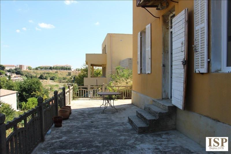 Rental house / villa Marseille 15 1111€ CC - Picture 7