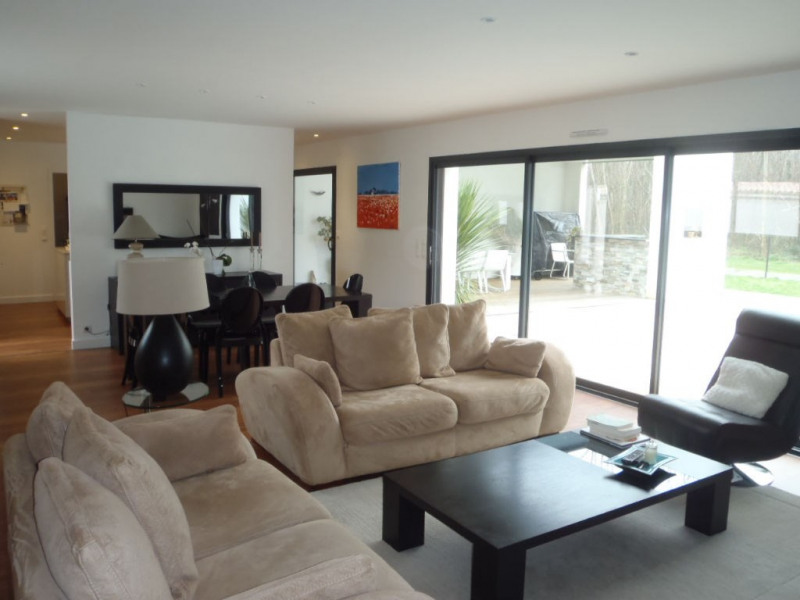 Vente maison / villa Soustons 535 000€ - Photo 3