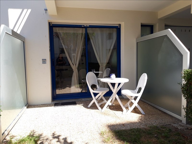 Sale apartment Le croisic 99 000€ - Picture 3