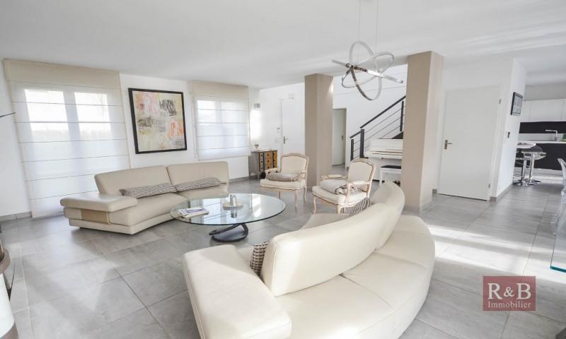 Sale house / villa Villepreux 775000€ - Picture 2