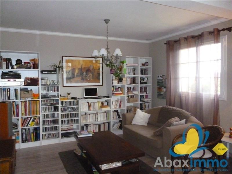 Sale house / villa Falaise 179900€ - Picture 2