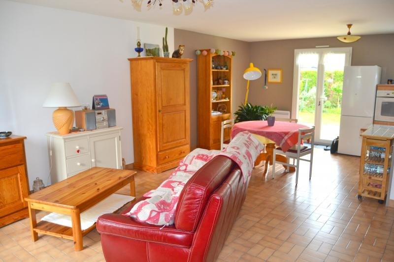 Sale house / villa La chapelle thouarault 197 285€ - Picture 2