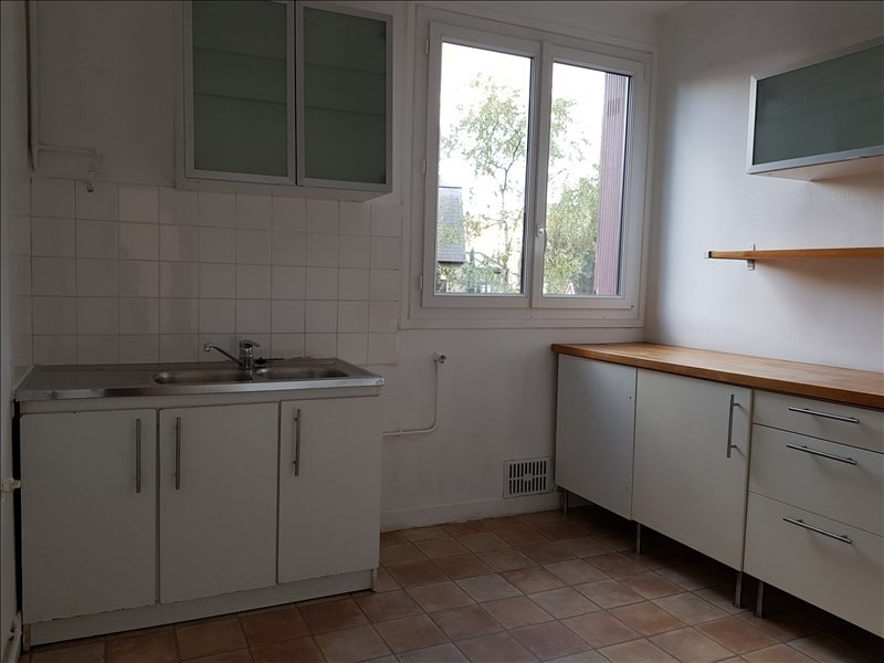 Rental apartment Antony 1 020€ CC - Picture 2