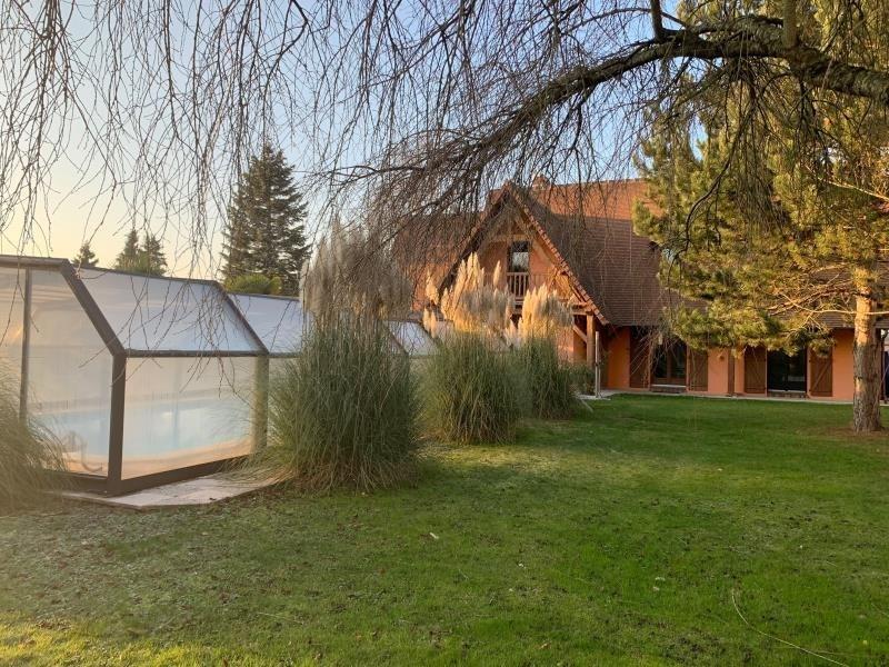 Sale house / villa Magny en vexin 471000€ - Picture 2