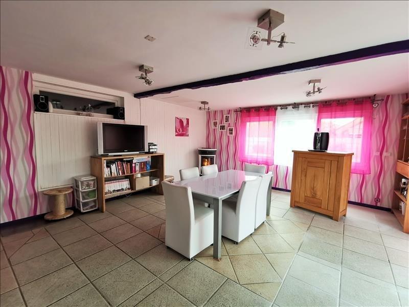Vente maison / villa Chocques 270000€ - Photo 6