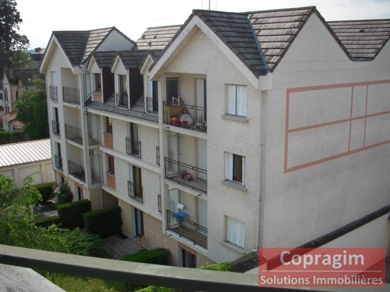 Vente appartement Montereau fault yonne 115000€ - Photo 1