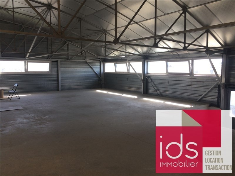 Location local commercial Bron 3 250€ HT/HC - Photo 3